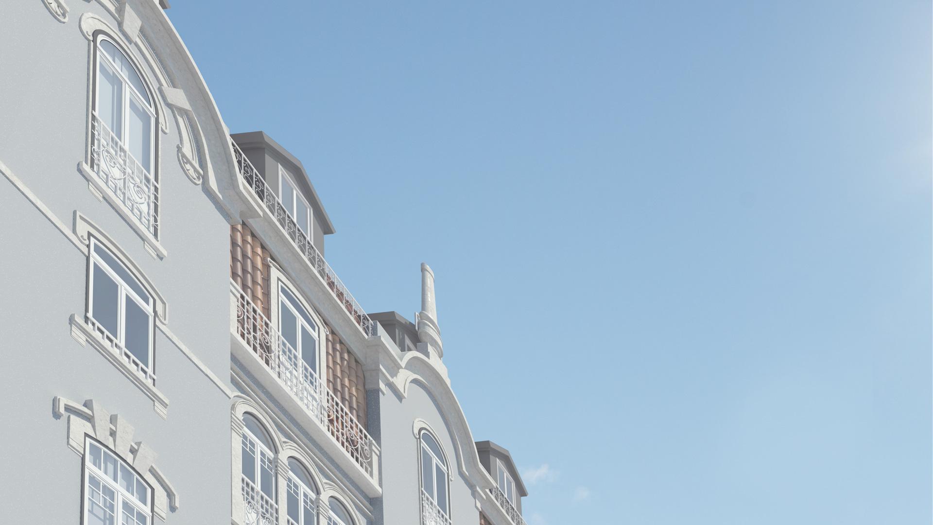 Lisbon in all it's majesty